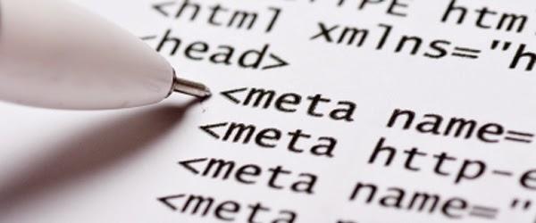 Meta Tag Yang Pas Dipakai Saat Kontes SEO