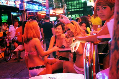 Speed dating thailand — pic 13