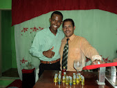 DR. MARCOS E JOSIMAR