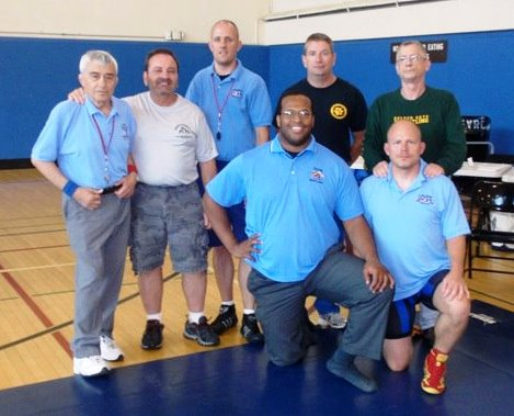 On 24 September, the Golden Gate Wrestling Club hosted the 26th annual Don ...