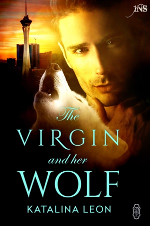 The Virgin and Her Wolf (1Night Stand series)