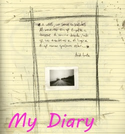 diary