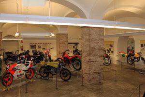 Motorfiets Museum