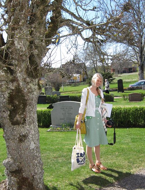 vintageklänning från lovelychaos.se