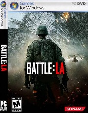 download Battle Los Angeles PC Game