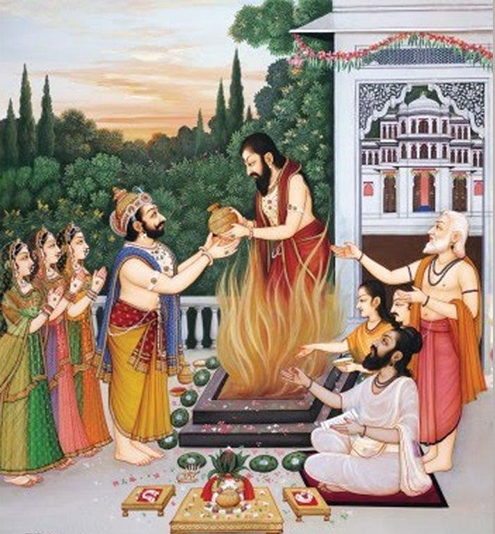 Makauda Ghat