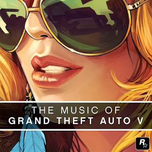The Music of Grand Theft Auto V [Vol. 1-3]