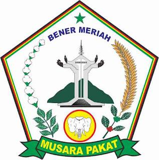 Karena Logo Pemda Aceh Tengah Sudah,, kali saya bagikan Logo Pemda ...