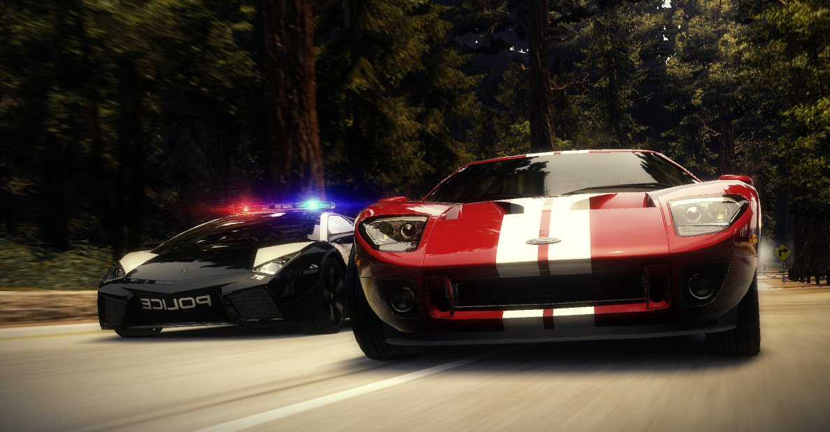 need for speed hot pursuit 2010 free  full game