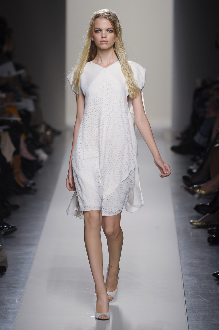 via fashioned by love | bottega veneta spring/summer 2011