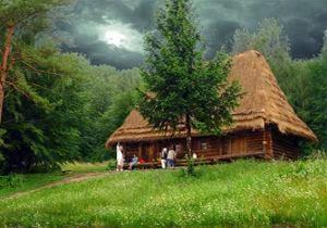 dağ evi fotoğraf çekimi