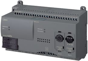 Smart Axis PLC FT1A-B40RSA