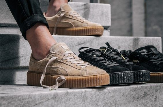 puma creeper for man