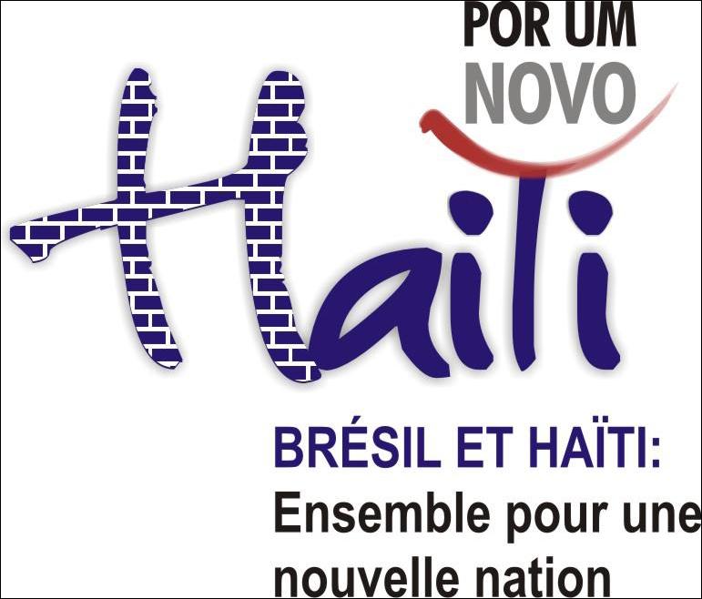 Blog Por Um Novo Haiti