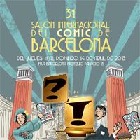 31 Salón del Cómic de BCN: Listado de ganadores