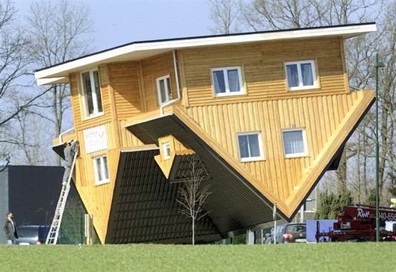 Rumah Impian, Desain Rumah Impian, Desain apa Ini?