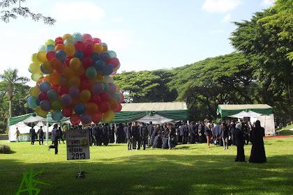Festival Tegal Boto 2013 - Hari Pertama