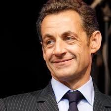Les voeux de Nicolas Sarkozy