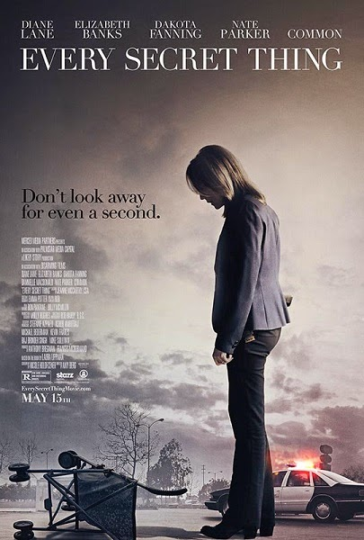 Film Every Secret Thing 2015 Bioskop