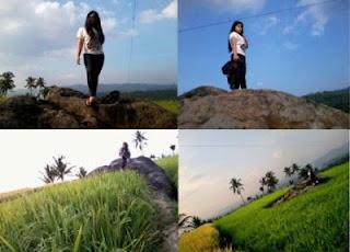 rekreasi gratis di Muncul Semarang
