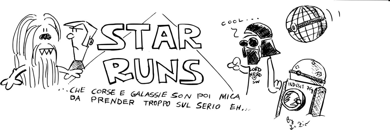 Star Runs