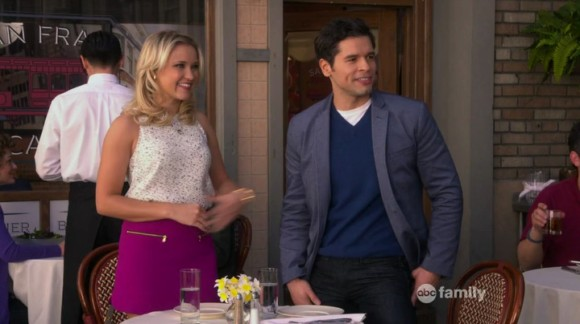Young and hungry season 2 episode 8 young amp sandwich daily tv