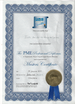 The PME Professional Diplomas - Masters Certificate