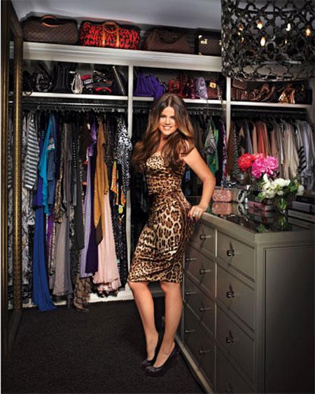 Celebrity Closets | Dressing room | Luxury Lifestyle ...