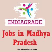 Jobs in Madhya Pradesh 2016
