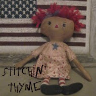 Stitchin' Thyme