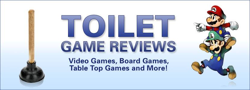 Toilet Game Reviews