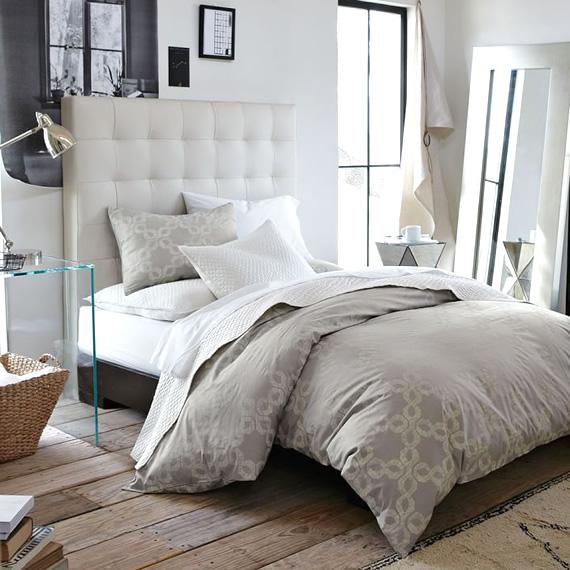 Grupo inmobiliario alza espejo de cuerpo entero un - Decoracion en paredes de dormitorios ...