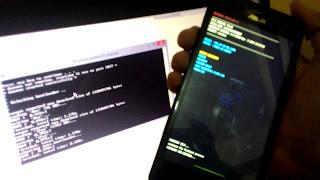 Root Asus Zenfone 5 Kitkat