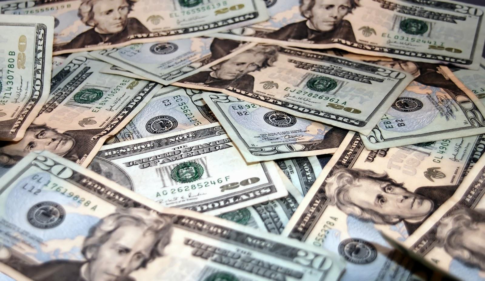 Cash accumulating