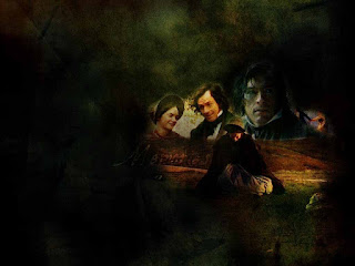 Most Famous Immortal Love Stories In History And Literature Jane Eyre and Rochester