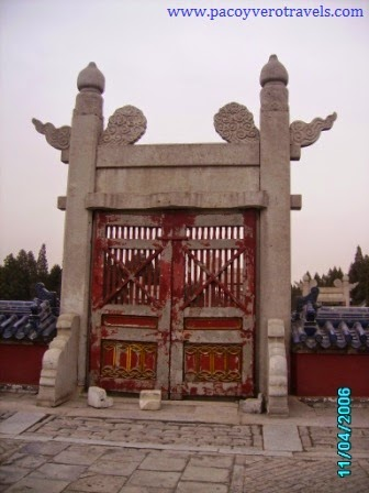 Templo del Cielo (Pekin)