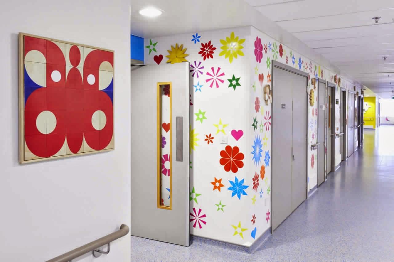 أجمل صور مستشفى للأطفال