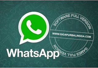 Free Download WhatsApp 2.11.147 For Android
