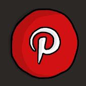 Ja na Pintereście