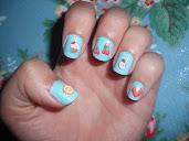 #39 Nail Art Design