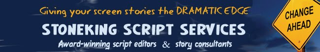 STONEKING SCRIPT SERVICES