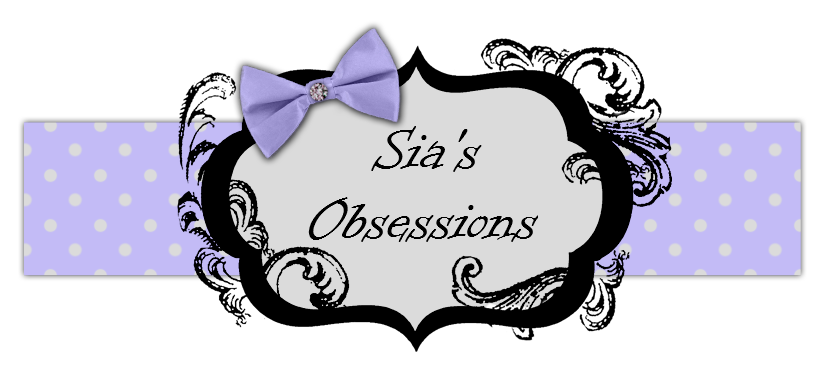 Sia's Obsessions