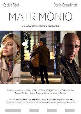 descargar Matrimonio – DVDRIP LATINO