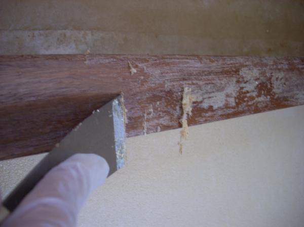 Blog decapado y tratamiento de la madera mediante - Tratamiento de la madera ...