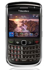 BlackBerry Bold 9650 dual-mode CDMA-GSM 3G smartphone launched by Tata Indicom