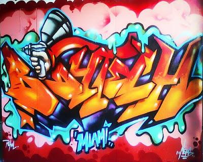 Graffiti HD,Graffiti Street,Graffiti Letters