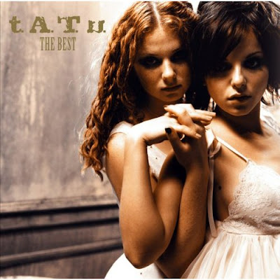 descargar Tatu - The Best, bajar Tatu - The Best