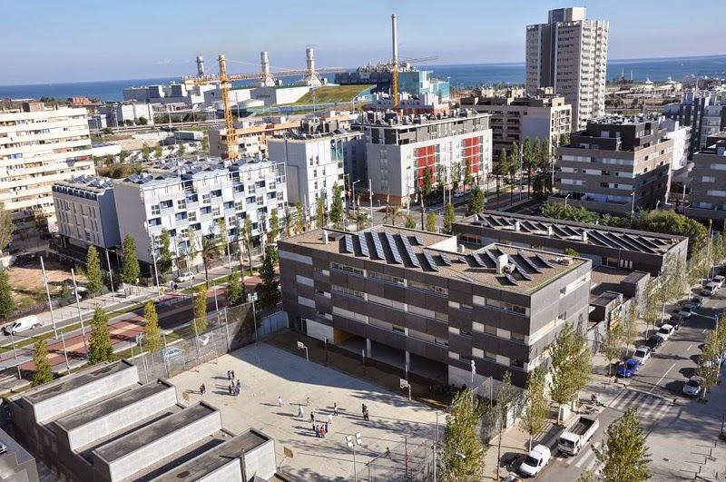 Paisaje transversal blog rehabilitar regenerar o renovar - Arquitectos en valladolid ...