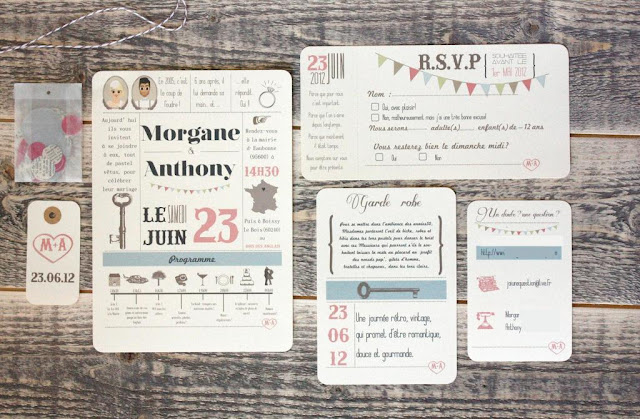 textes de faire part marige invitation mariage originale juin 2013. Black Bedroom Furniture Sets. Home Design Ideas