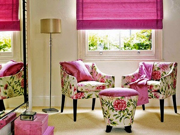 Modern Curtains For The Living Room
